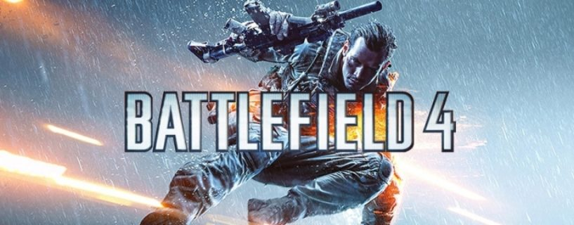 Battlefield 4: Serverupdate R59 ausgerollt und Changelog