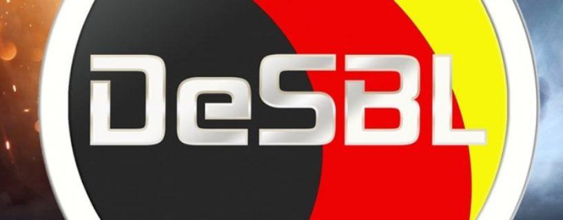 DESBL: Start der Battlefield 1 Vorherrschafts-Herbstliga (PS4)