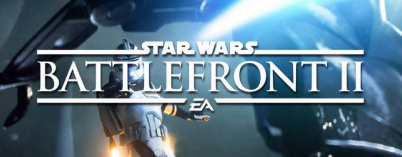 Star Wars Battlefront 2 Beta: Systemanforderungen