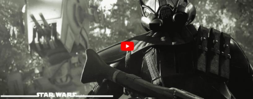Star Wars: Battlefront 2 – Open Beta Trailer
