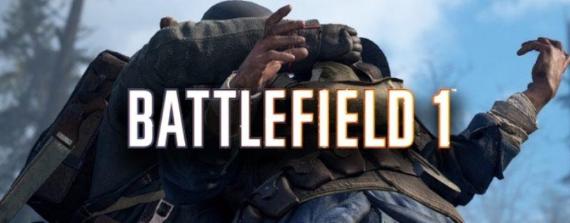 Neuigkeiten zu den anhaltenden Battlefield 1 Server Performance Problemen