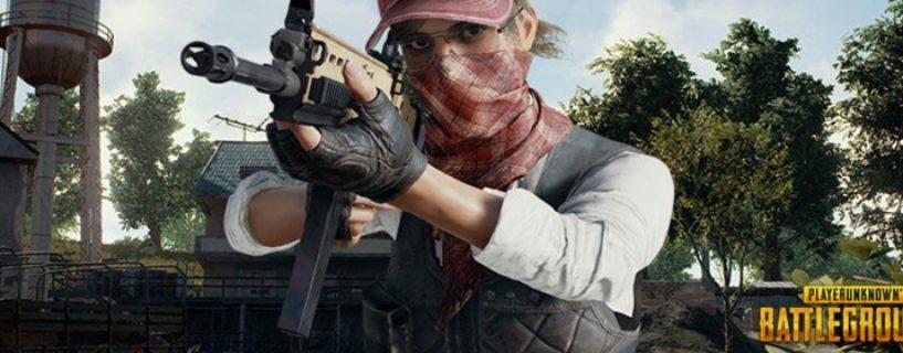 PUBG: 15 Millionen Versionen verkauft & hat mehr als 2 Millionen Spieler online