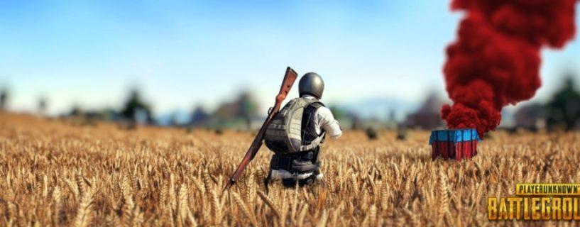 Playerunknown's Battlegrounds erhält Mini-Update mit diversen Neuerungen