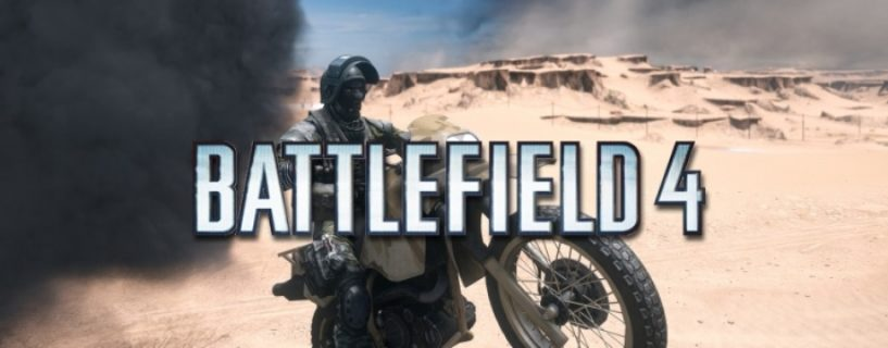 Battlefield 4 Double XP Event und China Rising kostenlos bei Origin