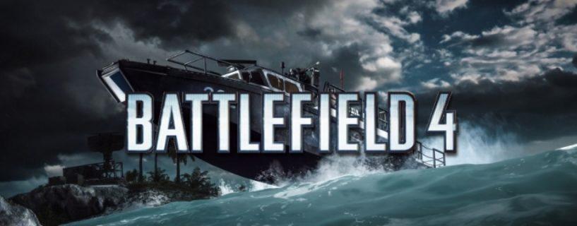 Battlefield 4 Naval Strike und Battlefield Hardline Criminal Activity für kurze Zeit umsonst
