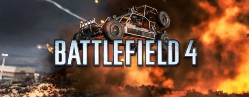 Battlefield 4 Second Assault nun umsonst auf allen Plattformen verfügbar