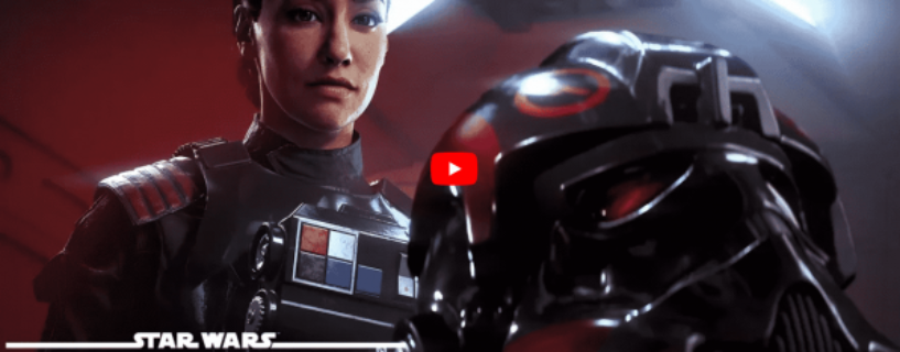 Star Wars Battlefront 2: Epischer Trailer zur Singleplayer Kampagne
