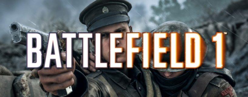 Battlefield 1 Operations Battlepack: So schaltest du die neuen Battlepacks frei