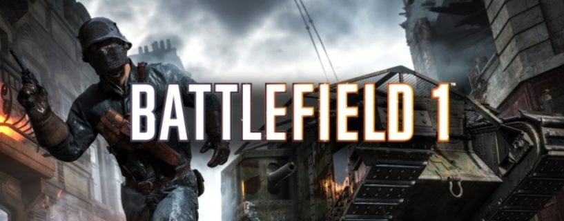 Battlefield 1: Das steckt im heutigen Live Service Update