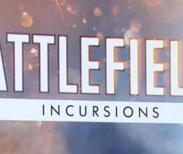 Battlefield 1 Incursions: First Look auf Sinai Desert Redux