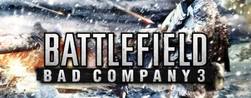 Battlefied 5 nun doch Battlefield Bad Company 3?