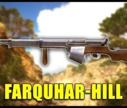 Battlefield 1 – Historische Waffen: Farquhar-Hill