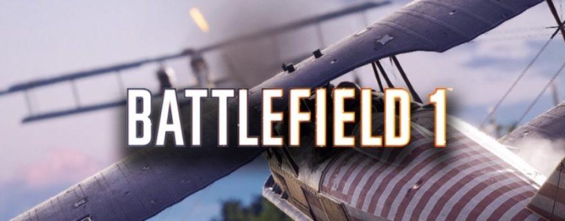 Battlefield 1 & Battlefield X : Die Pläne für das kommende Jahr 2018