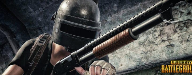 PUBG: Nicht erhaltene BattlePoints wurden gutgeschrieben