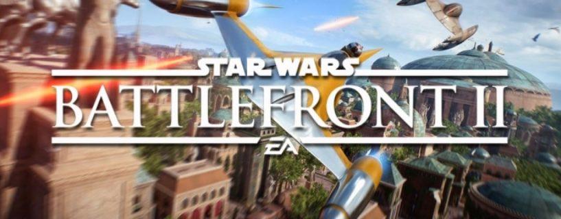 Star Wars: Battlefront 2 – Kleine Roadmap, Update erscheint in Kürze