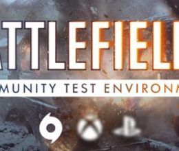 DICE schaltet Battlefield 1 Community Test Environment für Konsolen ab