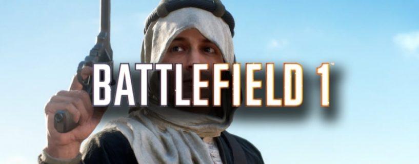 Battlefield 1: Künftig ohne monatliche Updates