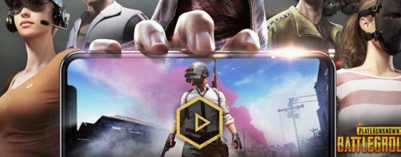 PUBG Mobile: Update 0.4.0 bringt Arcade-Modus für iOS und Android
