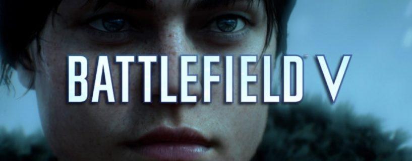 Battlefield V: Über #NotMyBattlefield, Petionen, eine Chance und unsere ehrliche Meinung