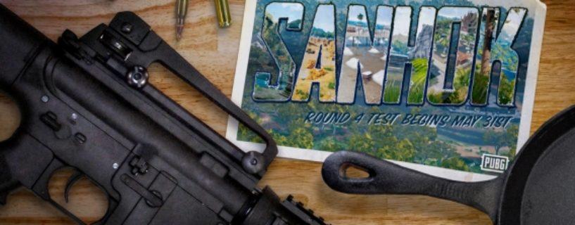 PUBG: Sanhok hat einen Release-Termin & neuer Test