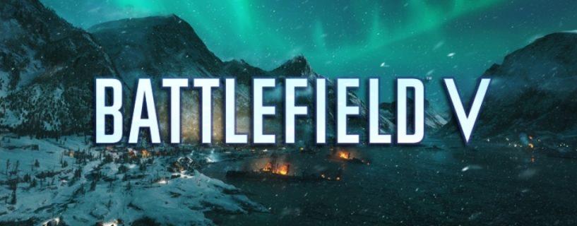 Battlefield V wird zum Release keinen Rush-Spielmodus besitzen