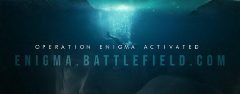 Battlefield V Enigma – Code für erste Mission entschlüsselt, deutsche Spieler gehen leer aus