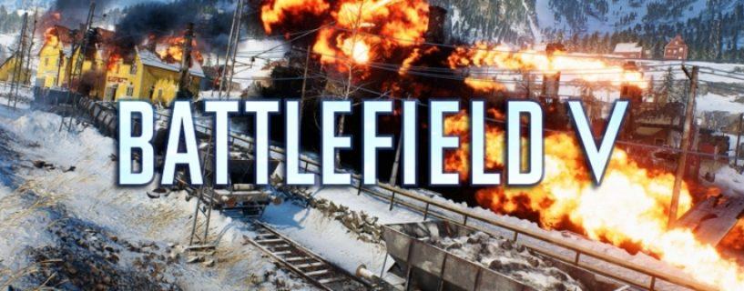 Battlefield V Closed Alpha angespielt & was wir darüber denken