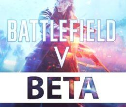 Bestätigt: Battlefield V Open Beta findet Anfang September statt