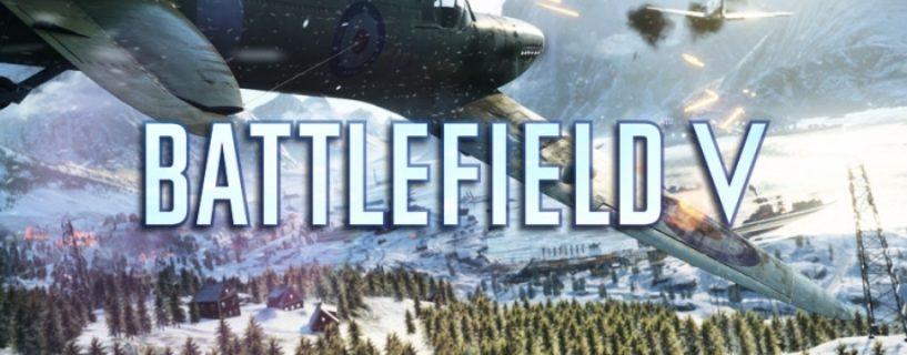 Battlefield V – Große Operationen nun doch zum Release verfügbar