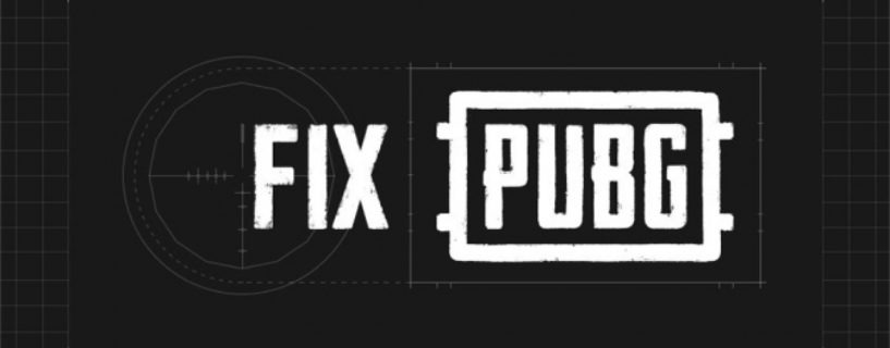 "PUBG: Entwickler starten ""Fix PUBG"" Initiative"