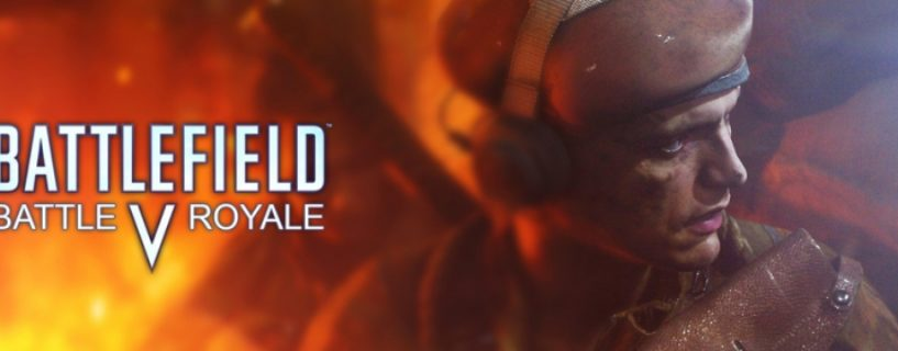 Battlefield V: Warum der Battle-Royale Spielmodus einzigartig werden könnte
