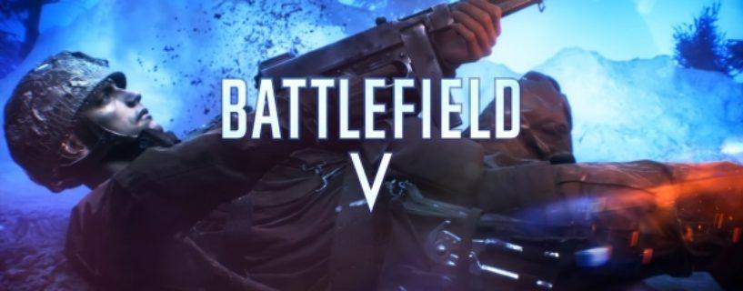 """Battlefield V: Entwickler spricht über das """"The Company"""" Feature inkl. neuem Trailer"""