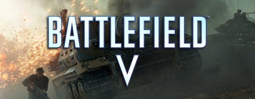"""Battlefield V: Coop Spielmodus """"Combined Arms"""" zum Release ebenfalls nicht enthalten?"""