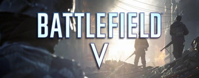 Battlefield V: Alle 8 Namen der Multiplayer Maps samt Bildern bekannt