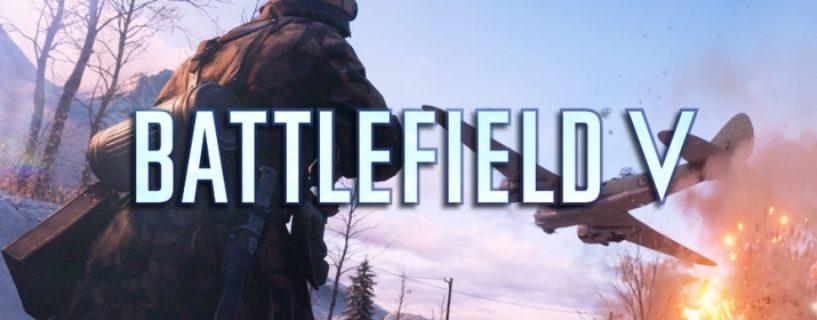 Battlefield V: Verwundete Soldaten können erst nach einem Update in Sicherheit gezogen werden