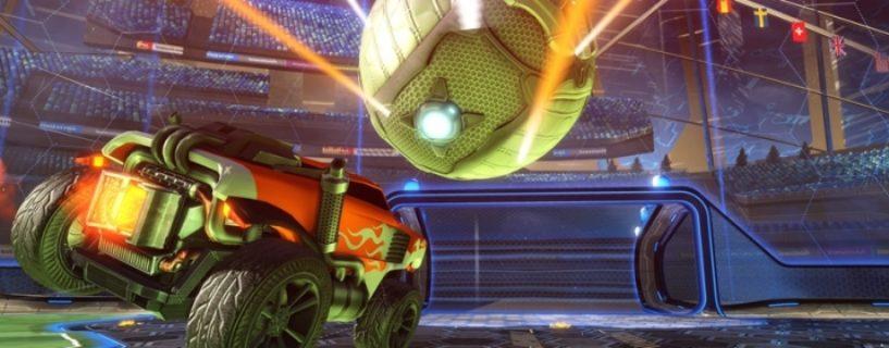 Rocket League: Crossplay-Feature zwischen Xbox, PC und Nintendo Switch erneut verschoben