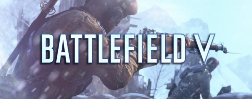 Battlefield V: Die Waffen, Fahrzeuge, Gadgets und andere Ausrüstung zum Release