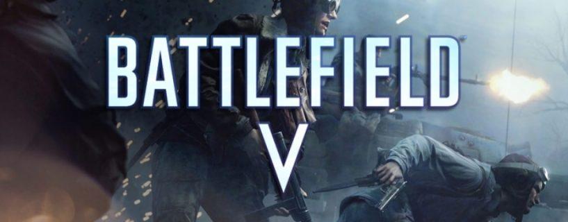 Battlefield V: DICE spricht ausführlich über die Geschosspenetration