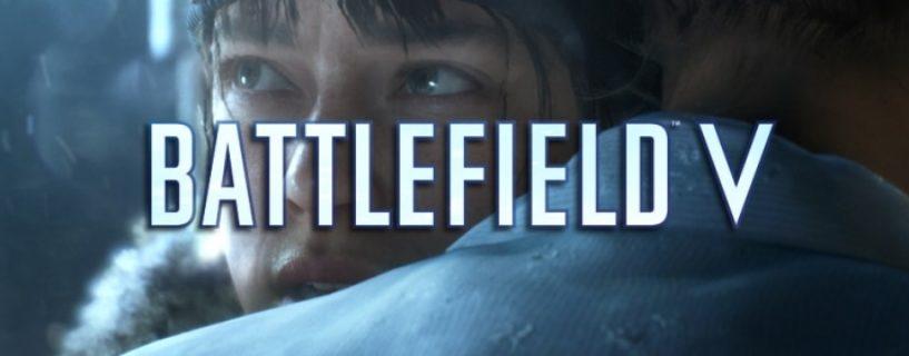 Battlefield V: Nächste Woche spricht DICE über die War Stories samt neuem Trailer
