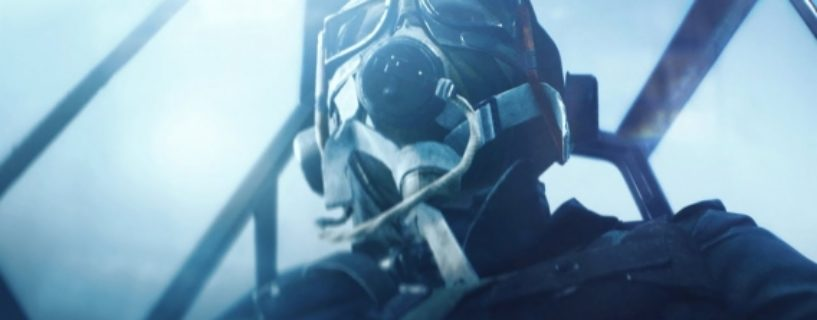 "Battlefield V Dev Diary – Video zeigt ""Behind The Scenes"" der War Stories"
