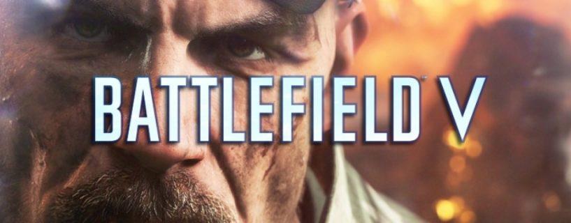 Letzte Chance: Für Newsletter anmelden und Gratis-Emblem für Battlefield V sichern