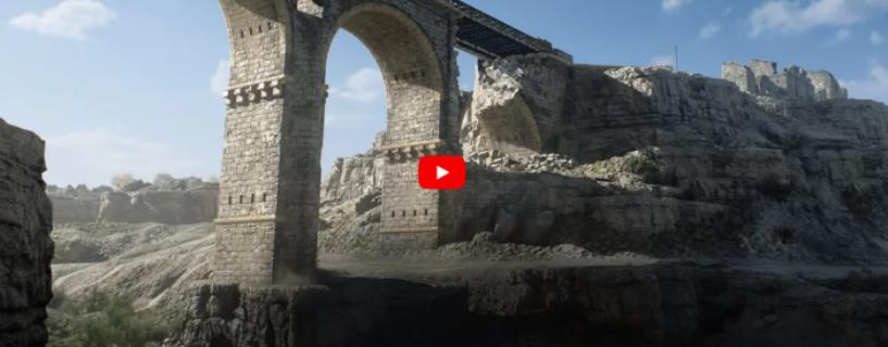 Neues Video stellt alle Battlefield V Multiplayer Maps vor
