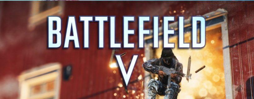 CTE für Battlefield V mit anderen Teilnahmebedingungen sehr wahrscheinlich