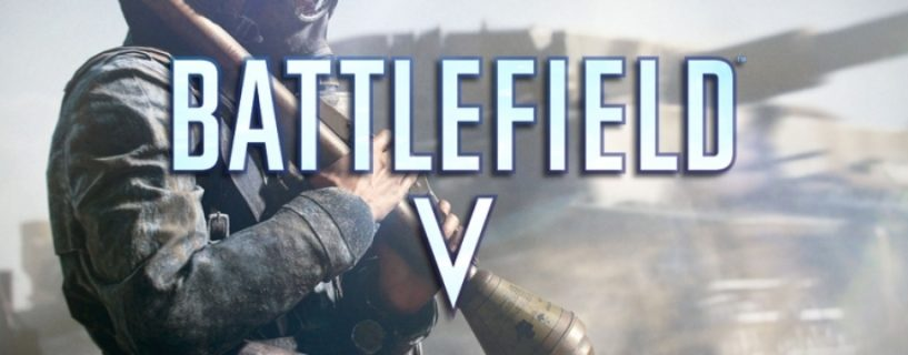 """Battlefield V: Tides of War & Neue Map """"Panzerstorm"""" kommen Anfang Dezember"""