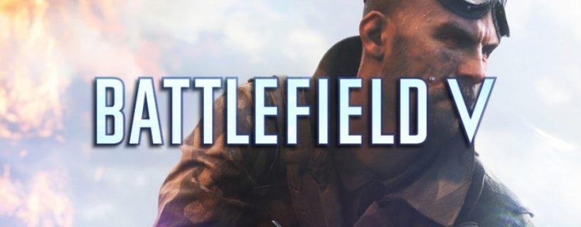 Battlefield V: Nächstes Update schaltet automatischen Spawn aus