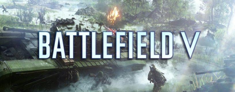 Battlefield V: Bugfixes für das Dezember Update sind bekannt