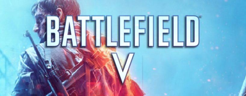 Battlefield V: Downtimes für das Dezember/Tides of War Kapitel 1: Overtüre Update