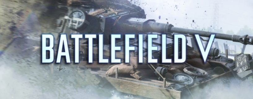 """Battlefield V: Beenden der War Story """"The Last Tiger"""" schaltet speziellen Panzer-Skin frei"""