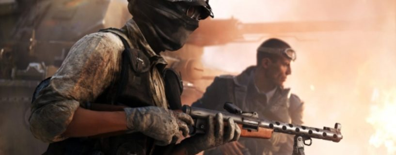 Battlefield V Tides of War – Kapitel 2: Blitzeinschlag Trailer & Informationen