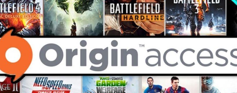 Battlefield V: Freunde von Origin-Access-Abonnenten dürfen 10 Stunden kostenlos spielen